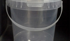 Plasttaara (plastämber) 1 liiter